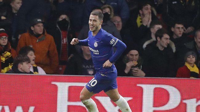 Gelandang asal Chelsea, Eden Hazard mengakui bahwa dirinya akan selalu membuat menajer The Blues merasakan frustasi