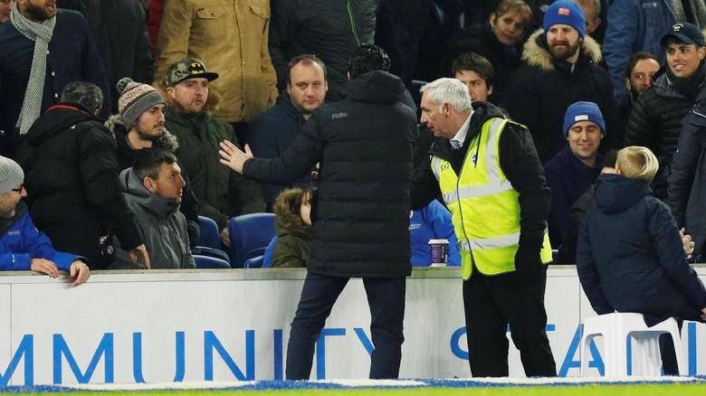 Kekesalan Emery Berbuntut Denda FA