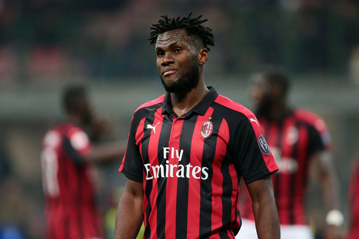 Dua Klub London Inginkan Gelandang AC Milan