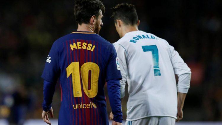 Jose Mourinho Angkat Bicara Soal Persaingan Lionel Messi dan Cristiano Ronaldo
