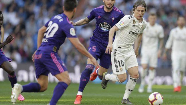 Zinedine Zidane memberikan hasil positif untuk Real Madrid didebut pertamanya