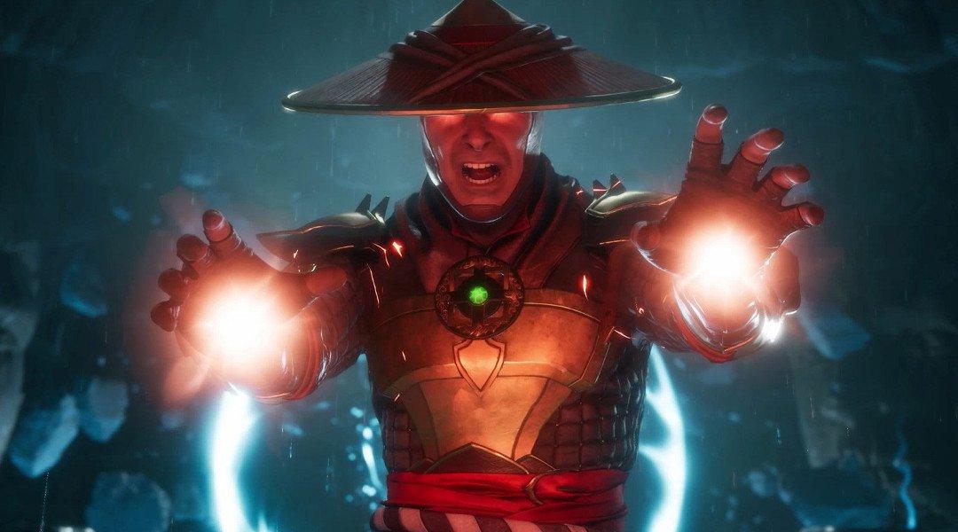 Berapa Banyak Chapters Yang Ada Di Mortal Kombat 11