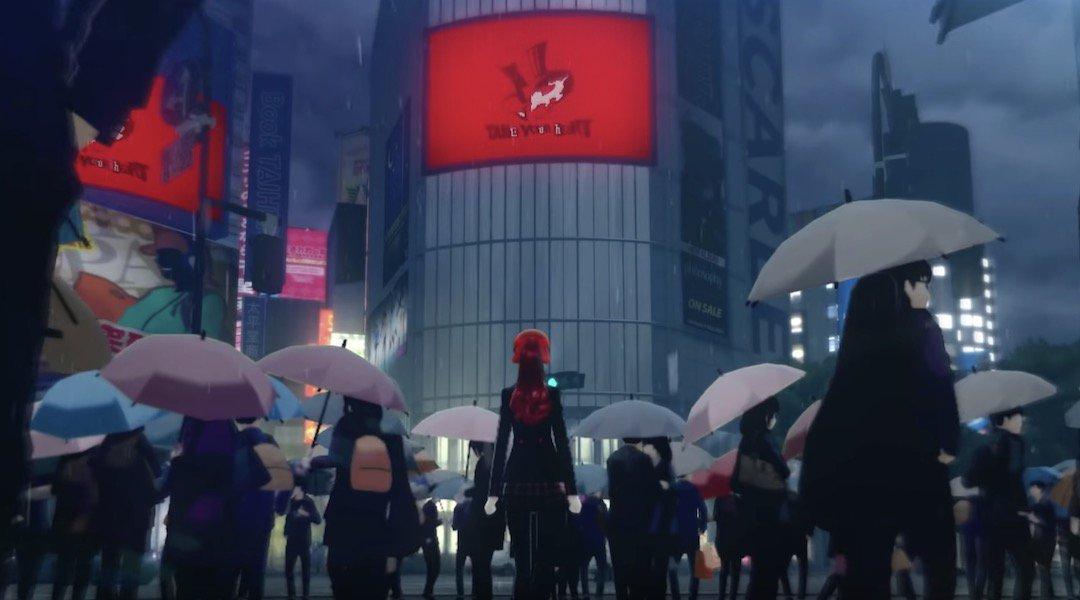 Trailer Baru Persona 5: The Royal Menunjukkan Tanggal Rilis Dan Gameplay Terbarunya
