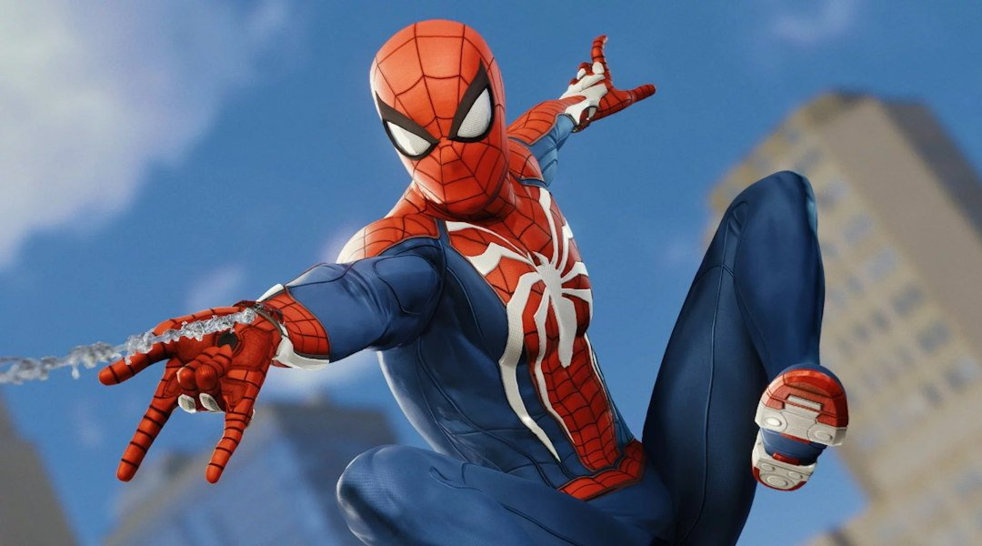 Loading Game Spider-Man PS5 Akan 15 Kali Lebih Cepat Dari PS4