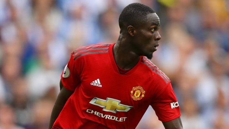 BAILLY BERSIAP TINGGALKAN MANCHESTER UNITED