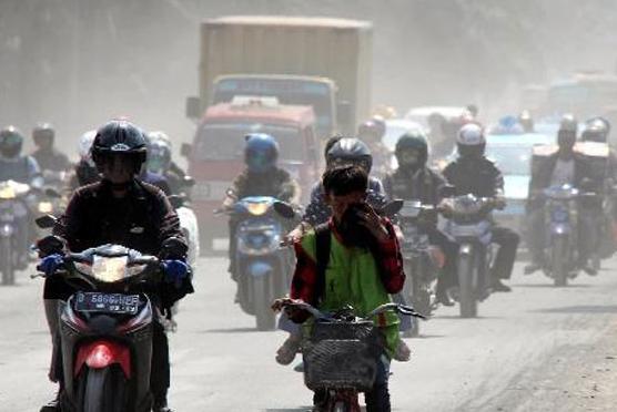 Polusi Di Jakarta Memasuki Bahaya Yang Sudah Mengancam