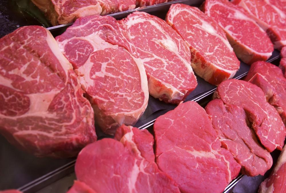 Manfaat Memakan Daging Sapi Untuk Kesehatan