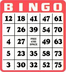 Cara Bermain Bingo