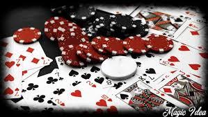 Situs Poker Online, Wahana Bermain Judi Poker Uang Asli Online