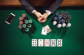Situs Poker Online Wahana Bermain Judi Poker Uang Asli Online
