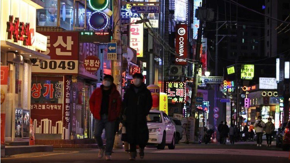 Ada Beberapa Aturan Yang Tersembunyi Dan Harus Anda Ketahui Sebelum Travelling Ke Korea
