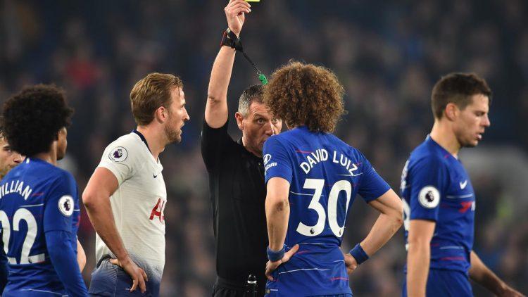 Posisi Maurizio Sarri Dalam Bahaya Jika Chelsea Finish Diluar Empat Besar