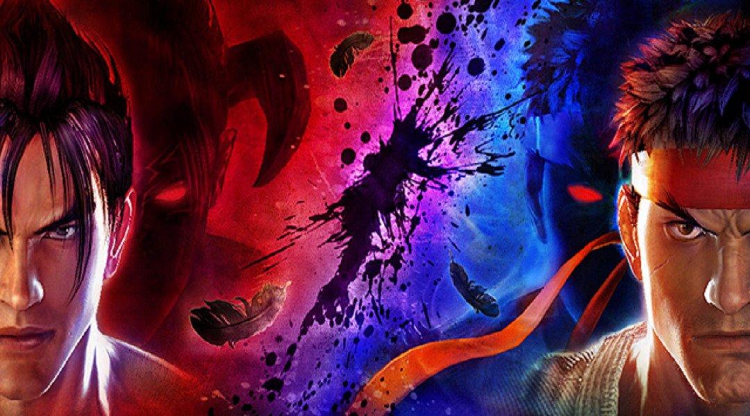 Kemungkinan Tidak Akan Ada Lagi Tekken X Street Fighter Karena Kesuksesan Tekken 7