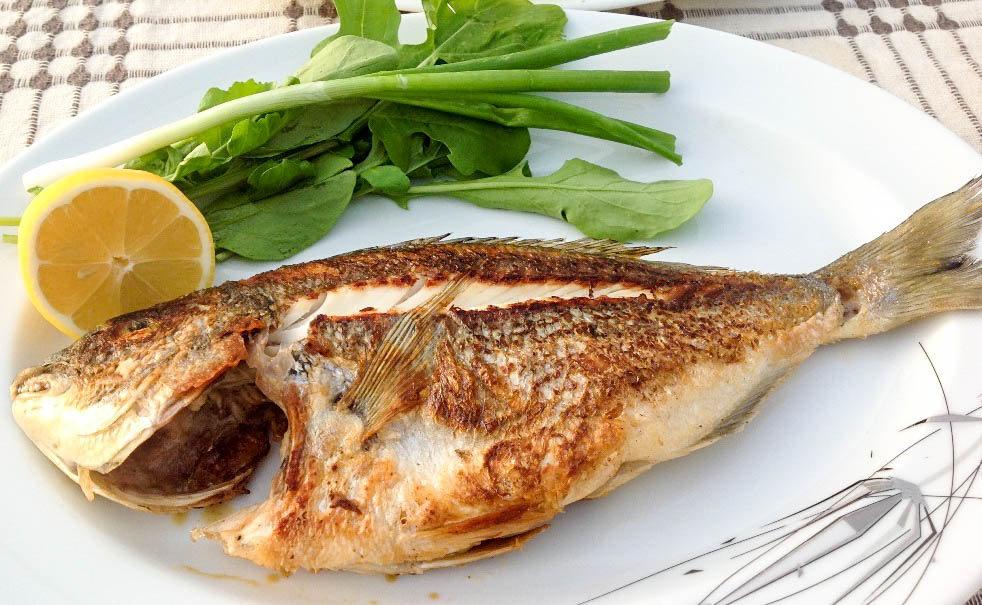 Banyak Manfaat Kesehatan Dari Mengkonsumsi Ikan